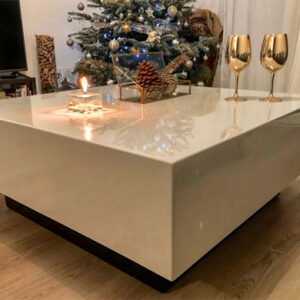 Table basse COLIBRI